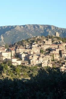 decouverte village
