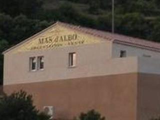 LE MAS D'ALBO