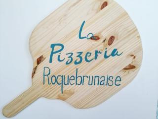 image de LA PIZZERIA ROQUEBRUNAISE