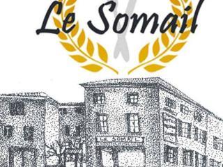 HOTEL LE SOMAIL