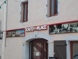 image de CAFE DE LA PLACE LA CAUNETTE