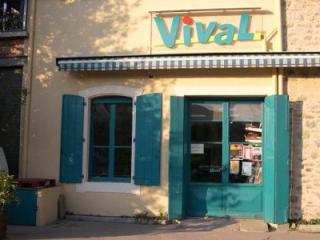image de EPICERIE VIVAL MONS-LA-TRIVALLE