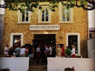 image de GRAND CAFÉ OCCITAN