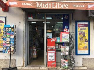 image de TABAC PRESSE LOTO - FAURE-VINCENT