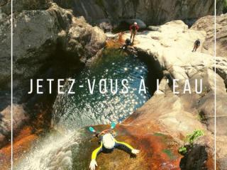 image de SWELL CANYONING