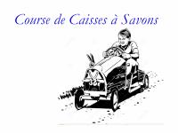 COURSE DE CAISSES À SAVON