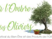 A L'OMBRE DES OLIVIERS - ANNULÉ