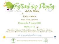 FESTIVAL DES PLANTES ET DE LA NATURE