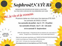 SOPHRO-NATURE ÉTÉ