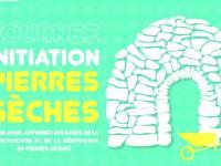 JOURNÉE D'INITIATION À LA CONSTRUCTION ET À LA RÉNOVATION EN PIERRES SÈCHES