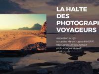 FESTIVAL DES PHOTOGRAPHES VOYAGEURS DE MINERVE