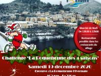 CHALLENGE 'LA ROQUEBRUNE DES 4 SAISONS' / LA ROQUEBRUNE HIVERNALE - REPORTÉ