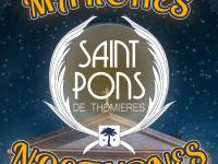 MARCHE NOCTURNE SAINT-PONS