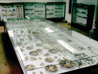 MUSEUM OF ARCHEOLOGY AND PALEONTOLOGY IN MINERVE