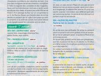 FESTIVAL JOURS DE BULLES