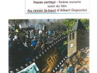 FÊTE AU BOURG DE SAINT-VINCENT D'OLARGUES