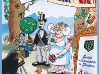 ANNULÉ-BALADE THÉ TRALISÉE : « ON MARIE LE MAIRE ! »