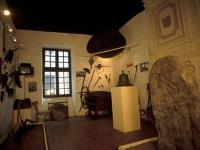 MUSEE D'ARTS ET TRADITIONS POPULAIRES D'OLARGUES