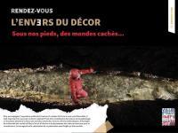 L'ENVERS DU DÉCOR - 3D