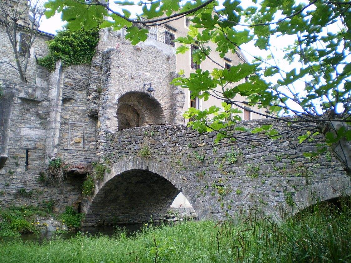 Le marbre de St Pons